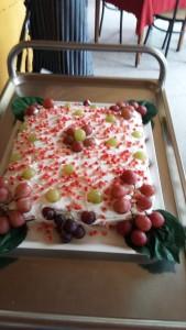 torta gigante