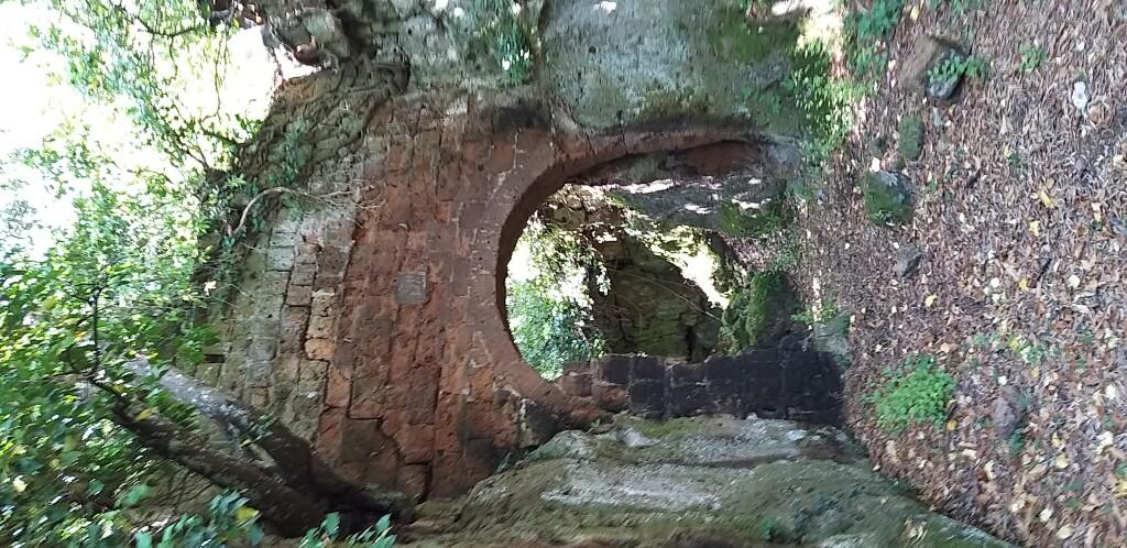 Domenica 21/2/21- Archeotrekking – ALLA SCOPERTA DI CASTELLI E VILLAGGI PERDUTI DELLA TUSCIA: L'ANTICA ORCLA (VT).