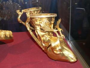 Ori dei Traci Museo nazionale Sofia