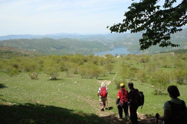 Escursioni natura e cultura