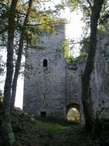 Torre Gualterotta