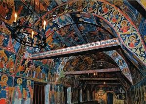 Arbanasi Chiesa Natività (2)