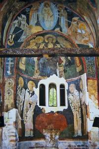 Chiesa di Bojana Sofia