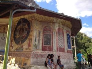 Monastero della Trasfigurazione Preobrazenski