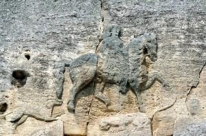 Parco archeologico Cavaliere di Madara (3)