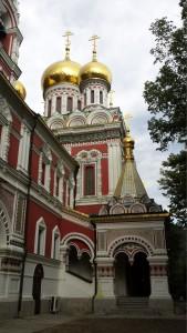 Passo Shipka Chiesa russa (2)