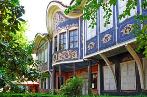 Plovdiv Museo Etnografico