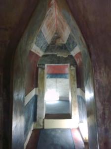 Tomba Tracia di Kazanlak
