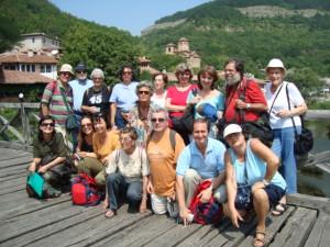 Viaggio Elfi Bulgaria 2010