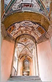 Poli Palazzo Conti
