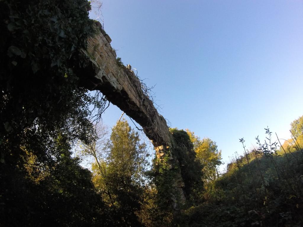 Domenica 4/3- Archeotrekking- Paterno, il castello dell'imperatore (VT)