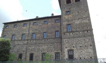 Domenica  21/1- Archeotrekking– Anello delle Rocche di Respampani (VT)