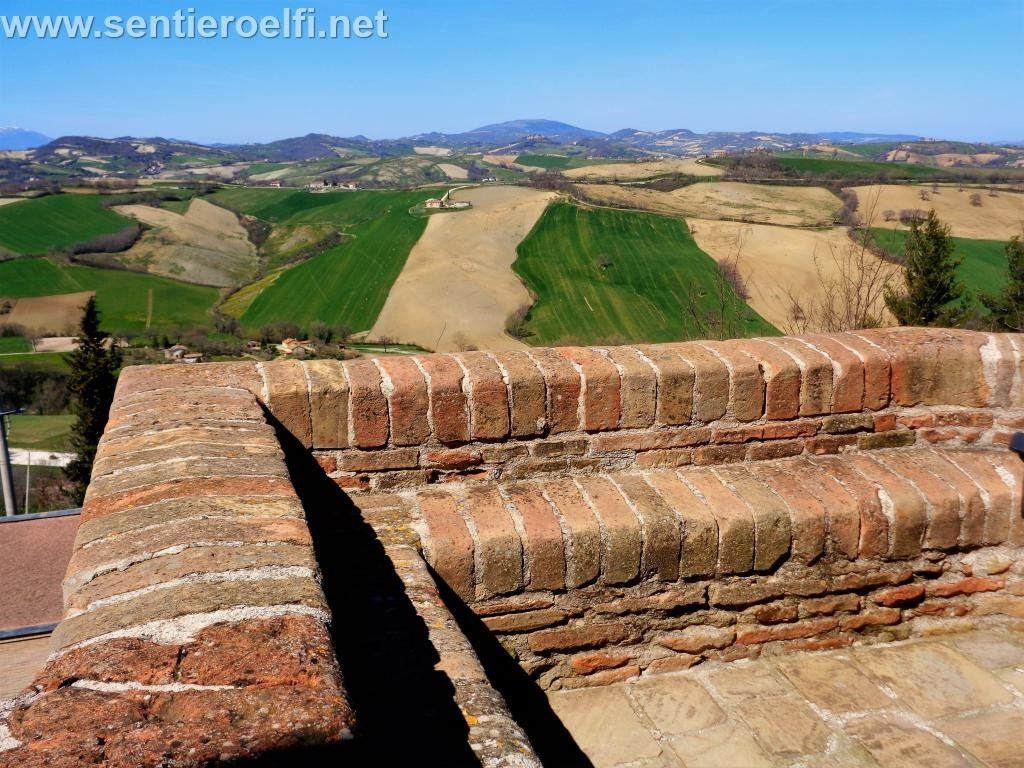 BELLISSIMI VIAGGI DI PASQUA 2018 NELLE MARCHE CLICCA http://www.sentieroelfi.net/galleria/gallery/marche-segrete-pasqua-gli-elfi-sabato-31-marzo-lunedi-2-aprile-2018/#viaggi-culturali-italia-all-estero PER GALLERIA E DEL PONTE 1 MAGGIO NEL CILENTO!! CLICCA https://youtu.be/ylMMsIRxK7Q   GUARDA ANCHE NOSTRA PAGINA VISITE GUIDATE AI LUOGHI SEGRETI DEL LAZIO!