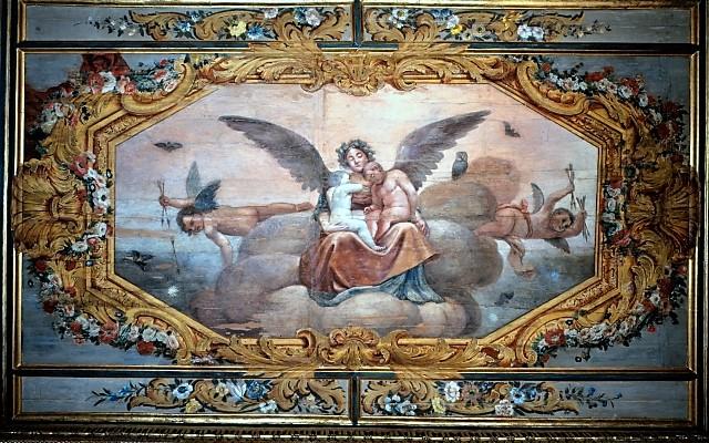 CASTELLO THEODOLI SAMBUCI Domenica MATTINA14/4 – VISITA CULTURALE GUIDATA