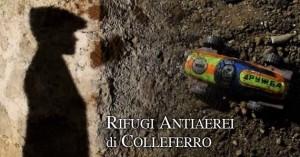 RIFUGIO ANTIAEREO COLLEFERRO (10)