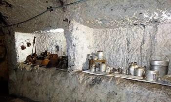 Domenica 10/3 – VISITA CULTURALE GUIDATA- La città sotterranea di Colleferro ( RM).