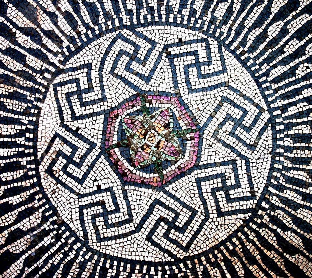 Visita guidata:La Villa dei Volusii e della cittadina romana di Lucus Feroniae (RM) sabato 11 maggio 2019