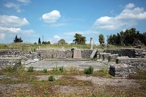 VILLA VOLUSII LUCUS FERONIAE (4)