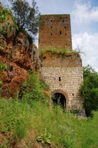 CASTEL D'ASSO(VT) torre-castel-dasso