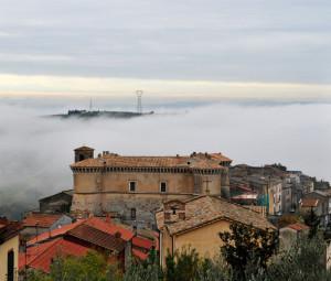 CASTELLO DI ALVIANO (4)