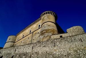 CASTELLO DI ALVIANO (9)