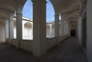CASTELLO DI ALVIANO Piano-superiore