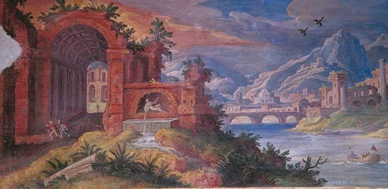 Il Palazzo Ducale di Monterotondo (RM).VISITA CULTURALE GUIDATA –SABATO 16 NOVEMBRE