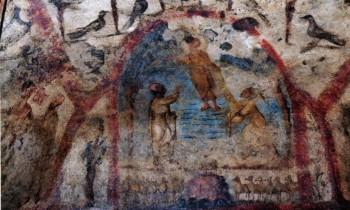 Domenica 26 gennaio: UN COMPLESSO IPOGEO SCONOSCIUTO A POCHI KM DA ROMA: LE CATACOMBE AD DECIMUM -visita a luoghi segreti del Lazio