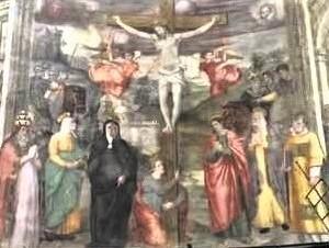 S.SILVESTRO FABRICA DI ROMA (2)