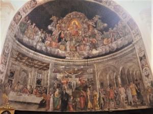 S.SILVESTRO FABRICA DI ROMA
