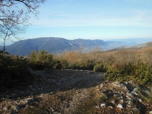 Monte Porco Morto e Monte Macchia Porrara (2)