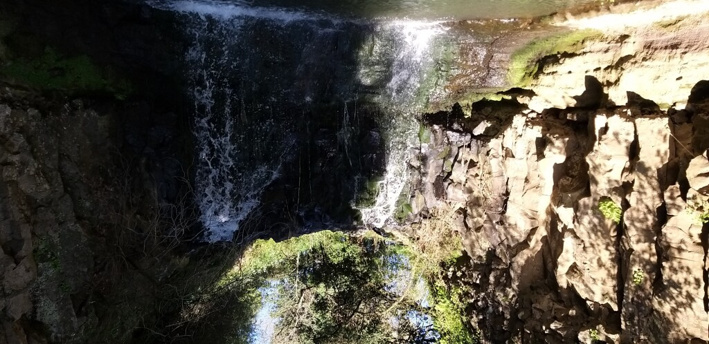SABATO17 APRILE 2021- Archeotrekking: Le cascate dell'Arrone e le magnifiche rovine di Galeria Antica, tra storia, misteri e leggenda ( RM