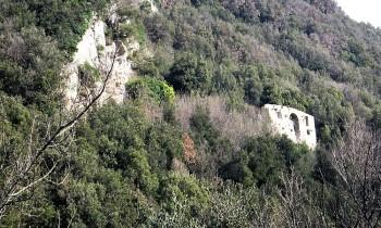 DOMENICA 24/10- ARCHEO-TREKKING- PARCO DEI MONTI LUCRETILI, L'EREMO DI S. ANGELO (RM)